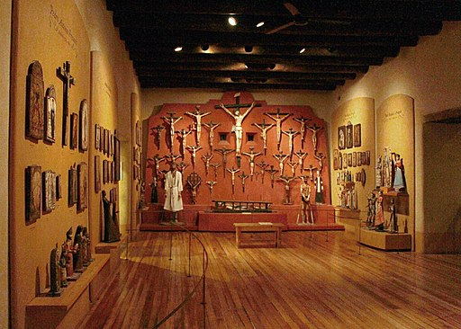 New Mexico Museums - Virtual Tour