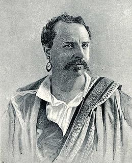 Charles Santley British opera singer