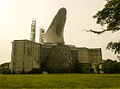 Santuario Nacional Nuestra Señora de Coromoto - Guanare, Edo Portuguesa.jpg