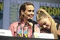 Sarah Paulson & Anya Taylor-Joy (29787645368).jpg