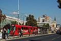 Sarajevo Tram-506 Line-3 2011-10-04 (2).jpg