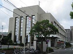 篠栗町 - Wikipedia