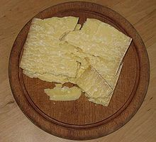 List of Swiss cheeses - Wikipedia