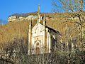 Scey-Maisières. Chapelle de l'ermitage de Notre-Dame du chêne. 2015-12-19.JPG