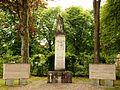 Schäftlarn Ebenhausen Kriegerdenkmal.JPG