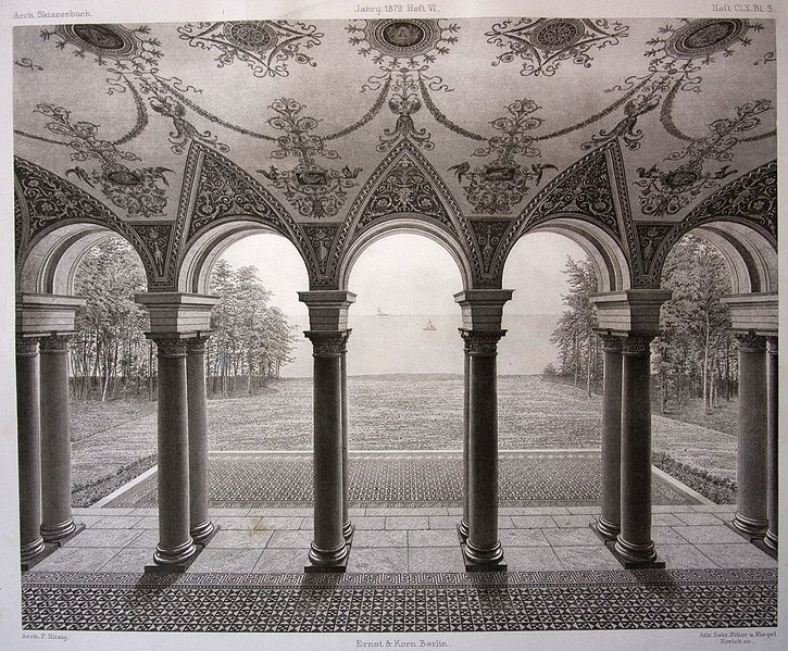 File:Schloss Dwasieden Sicht Halle AS.jpg