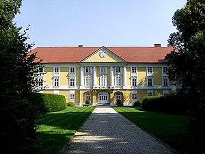 Eferding - Castle Starhemberg