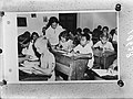 Schoolklas in Nederlands-Indië, Bestanddeelnr 901-8638.jpg