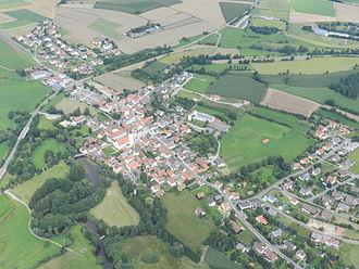 Schwarzhofen - Schwarzhofen (2011)