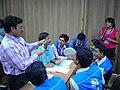 Science Career Ladder Workshop - Indo-US Exchange Programme - Science City - Kolkata 2008-09-17 01384.JPG