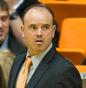 Scott Rueck - Scott Rueck in 2012.