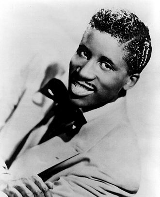 Screamin' Jay Hawkins - Hawkins in 1957.