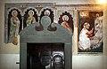 Scuola pistoiese, santi e stimmate di san francesco, 1390 ca.jpg