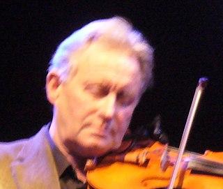 Seán Keane (fiddler) Irish musician