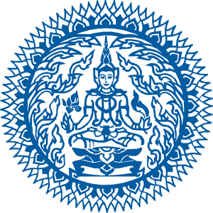 Ministry of Foreign Affairs (Thailand) - Image: Seal of the Thai Ministry of Foreign Affairs