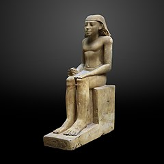 Seated statuette of Tjetety-24.605