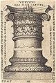 Sebald Beham, Capital and Base of a Column, 1545, NGA 4344.jpg