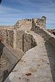 Sección muralla tras Iglesia de San Isidoro.jpg