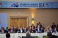 Secretary Kerry Addresses a Plenary Session of the OAS General Assembly in Santo Domingo (27595275261).jpg