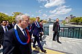 Secretary Kerry Walks With His G7 Counterparts to the to the Hiroshima Peace Memorial (26363494285).jpg