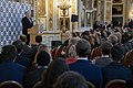 Secretary Pompeo Delivers Remarks in London, United Kingdom (33929181128).jpg