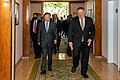 Secretary Pompeo Hosts a Working Dinner with Chinese Delegation (50014501053).jpg