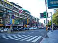 Section 3, Xinglong Road, Wenshan District, Taipei 20090926.jpg
