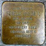 Frieda Bremer