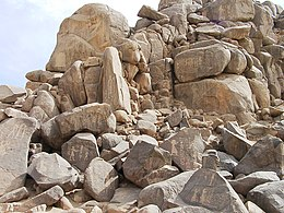 Sehel Inscribed Rocks 2006.jpg