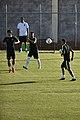 Seleção olímpica brasileira de futebol masculino treina no Abadião (28527014580).jpg