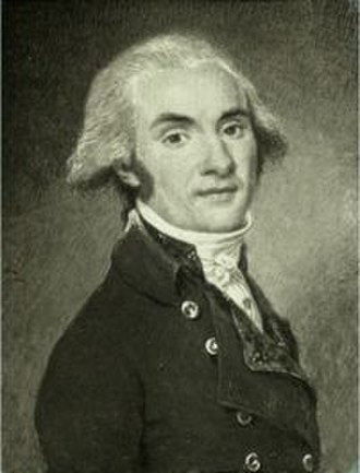 Bernard d'Agesci - Self-portrait (date unknown)