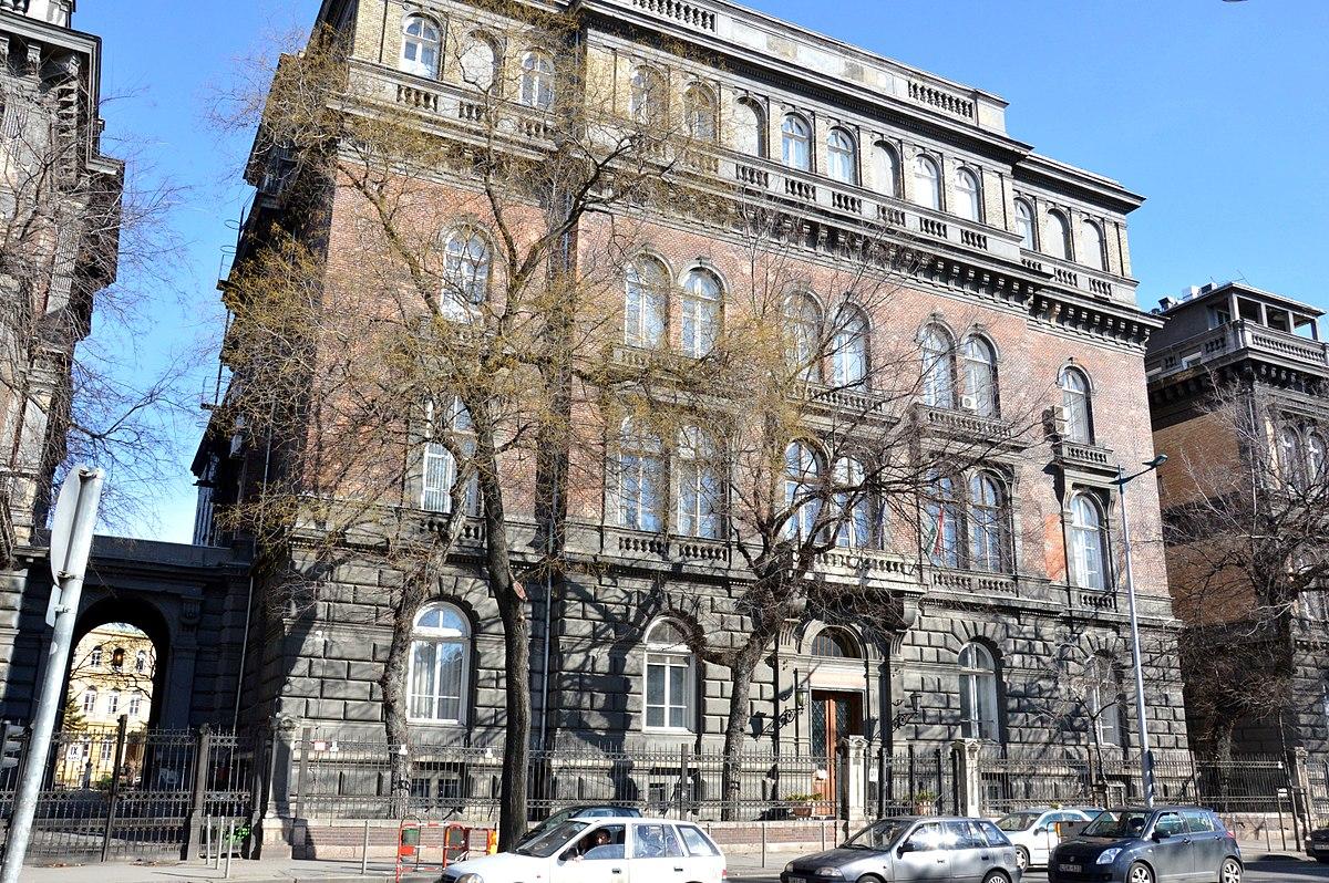 Semmelweis Egyetem – Wikipédia