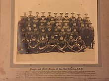 The Argyll and Sutherland Highlanders of Canada (Princess Louise's)