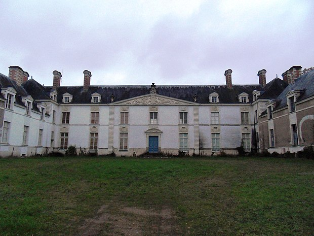 Monument historique à Carquefou