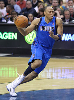 image illustrative de l'article Shawn Marion