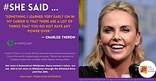 SheSaid campaign quoting Charlize Theron.jpg