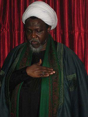 Ibrahim Zakzaky