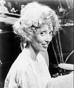Shelley Duvall Shelley Duvall Bernice Bobs Her Hair 1977.JPG