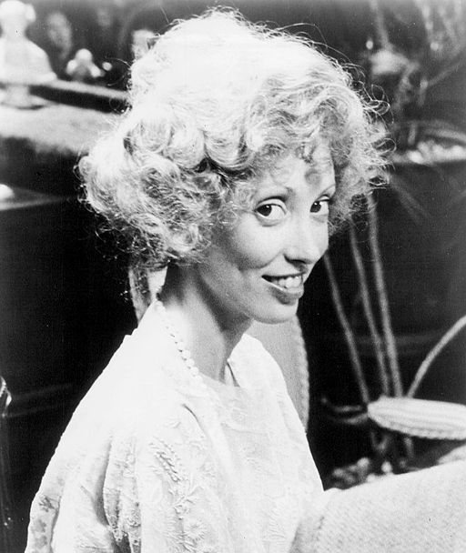 Shelley Duvall Bernice Bobs Her Hair 1977