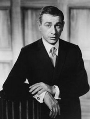 Shelley Berman - Berman in the 1960s