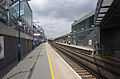 Shepherd's Bush railway station MMB 01.jpg