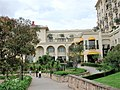 Sheraton Hotel, Addis Abeba, From the back.jpg