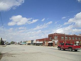 Shidler, Oklahoma City in Oklahoma, United States