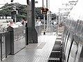 Shinkansen 500-series at Shin-Yokohama.jpg