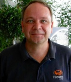4X - Sid Meier, the creator of the ''Civilization'' series of 4X games