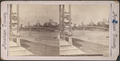Side view of Bridge, Sport Island, Thousand Islands, from Robert N. Dennis collection of stereoscopic views.png