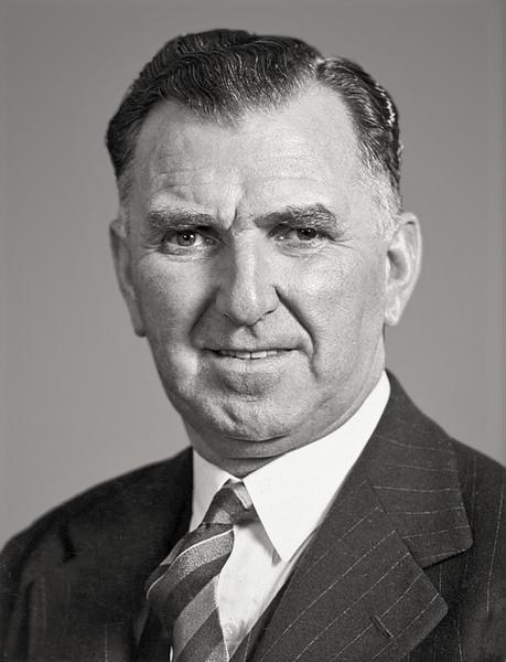 Sidney George Holland (1953) 2