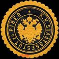 Siegelmarke K.K. Staatsgestüt zu Piber W0317094.jpg