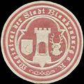 Siegelmarke Magistrat der Stadt Blankenburg W0391295.jpg