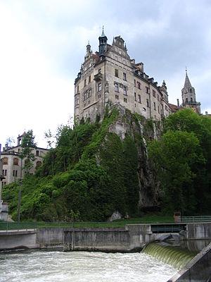 Sigmaringen Donau